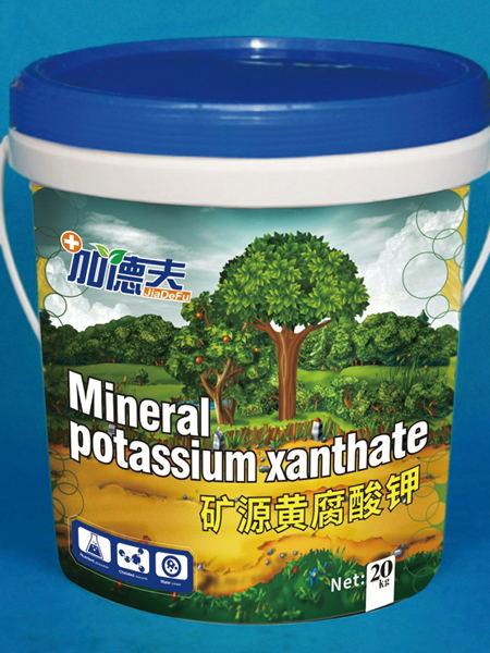 矿源黄腐酸钾液体型